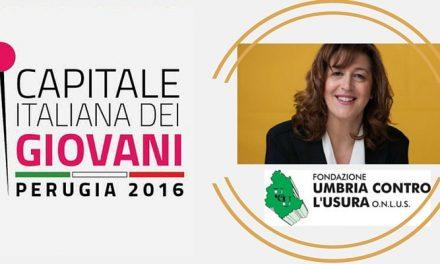 Perugia, in prima fila per chiarezza e trasparenza