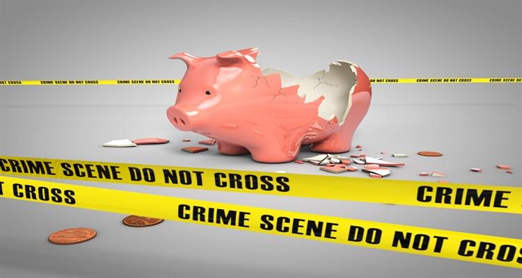 Criminologia Bancaria
