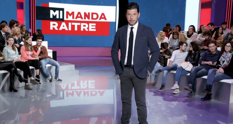 Mi manda RaiTre. TV, intrattenimento e marketing!