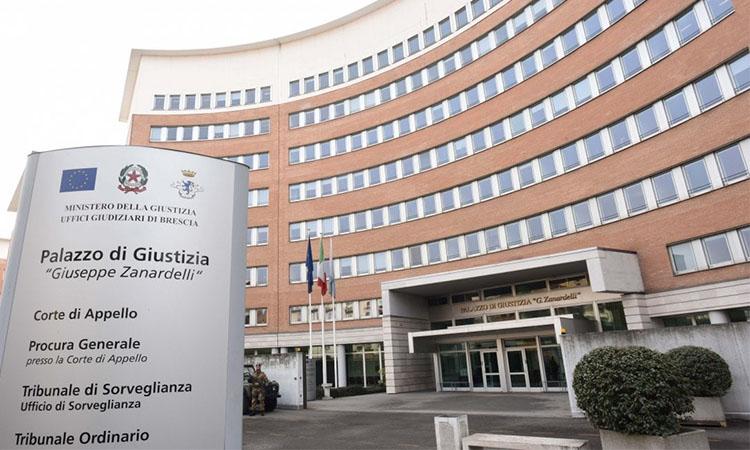 Tribunale di Brescia: rinvio a giudizio per i fondatori di SDL Centrostudi, Serafino Di Loreto e Sxxxxxx Pxxxxxxxx.