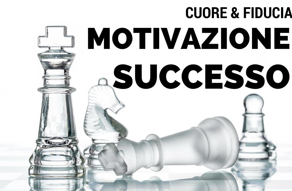 Deborah Betti motivazione