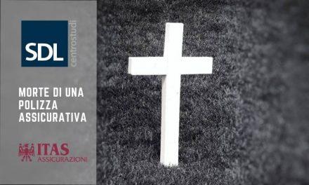 SDL Centrostudi e ITAS Mutua, la polizza inutile.