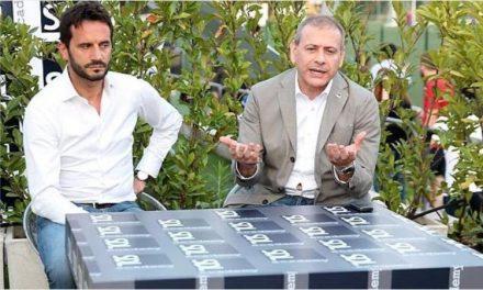 Intervista a Serafino Di Loreto e Stefano Pigolotti, fondatori di SDL Centrostudi