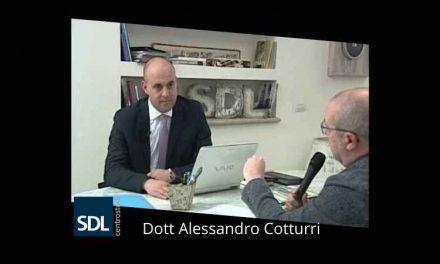 SDL Centrostudi SPA – intervista al Dott Alessandro Cotturri