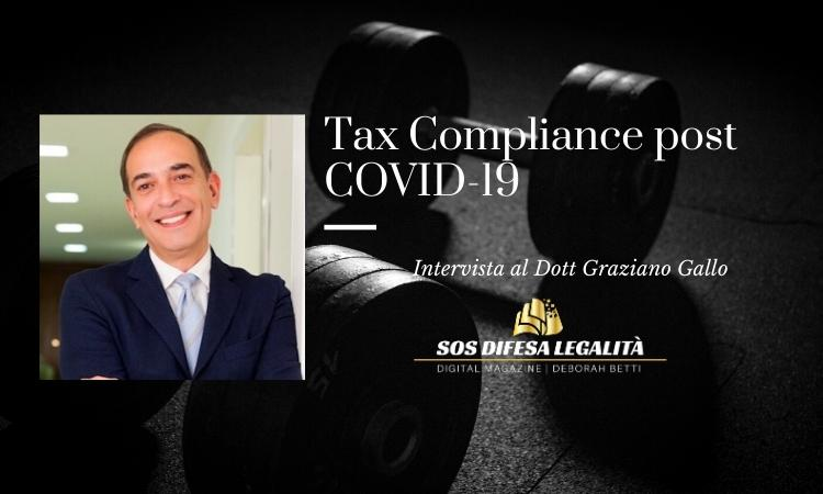 Tax Compliance post COVID-19