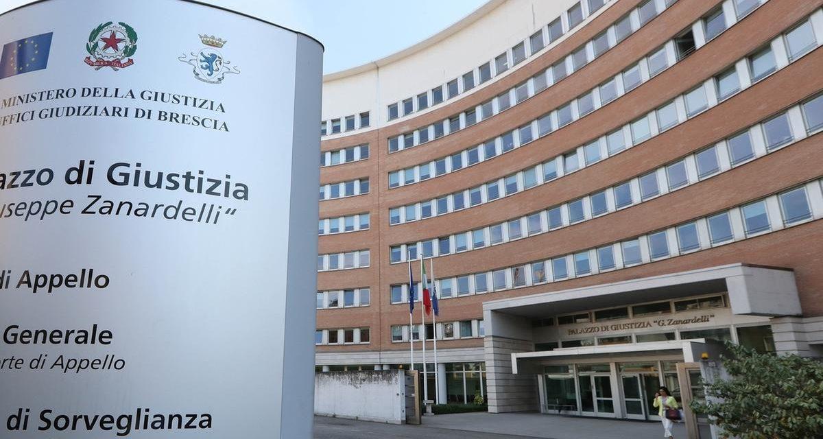 Tribunale di Brescia, procedimento penale n. 898/2019. Il caso SDL Centrostudi