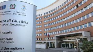 Tribunale di Brescia, processo penale Serafino di Loreto