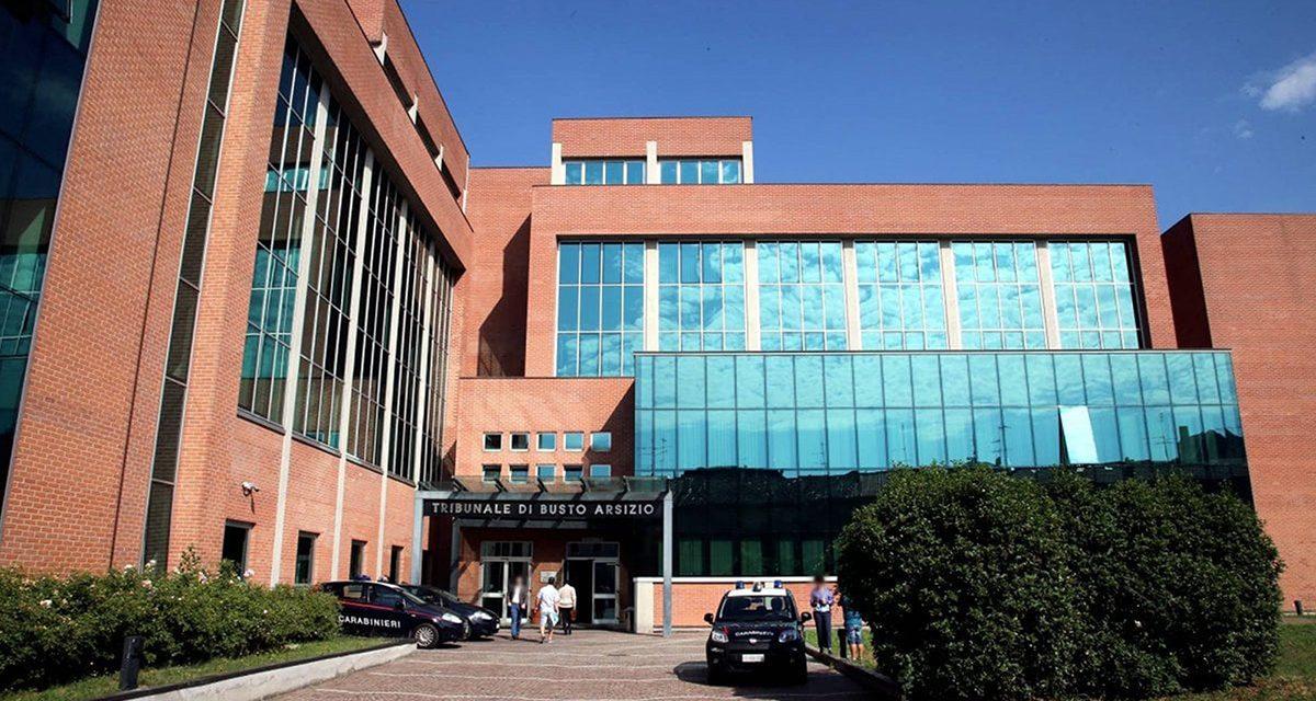 Tribunale di Busto condanna avvocato di SDL Centrostudi